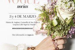 Nos vamos a la Maison, el evento de bodas organizado por Vogue