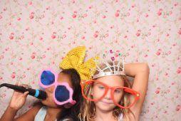 Imagen Kids Party con fotomatón personalizado de Flash Flash Box