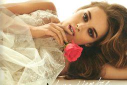 Nuestra historia en la revista Vogue